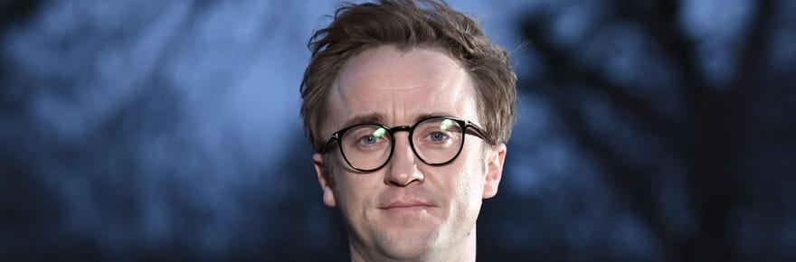 Tom Felton: après son malaise, comment va l'acteur d'Harry Potter?