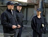 NCIS : enquêtes spéciales : L'heure des comptes
