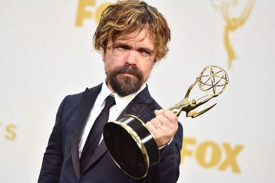 La série Game of Thrones enfin récompensée aux Emmy Awards