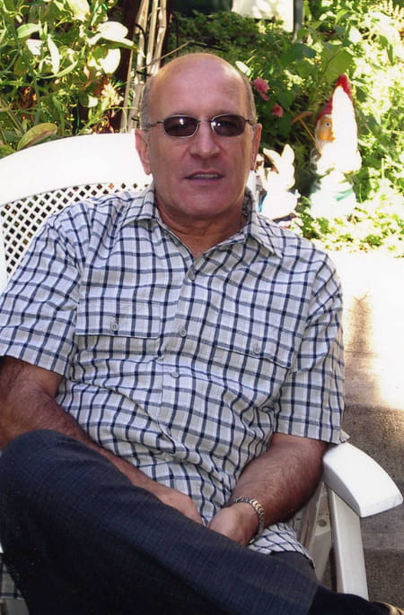 Paul Fricaux