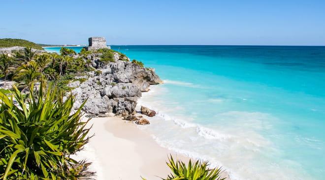 Tulum: lieux à visiter, plages, restaurants, cenotes, météo, Covid, le guide