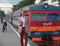 Les trains du monde : De Toula à Saint-Pétersbourg