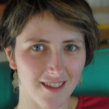 Cindy Jammas