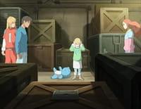 Anatane et les enfants d'Okura : Le mystère Nevenaa