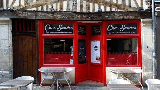Chez Sandro