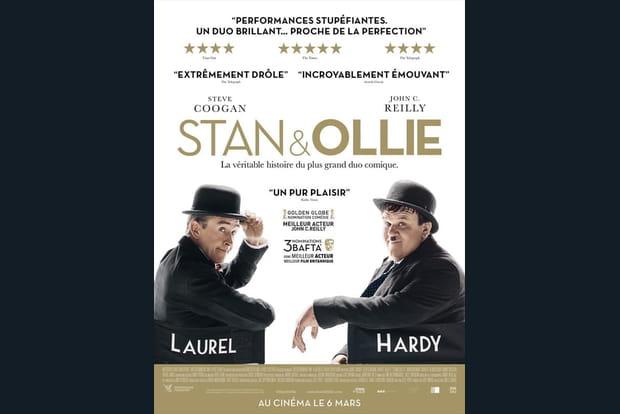 Stan & Ollie - Photo 1