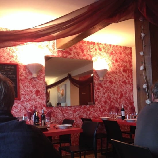 Restaurant : Le Marina