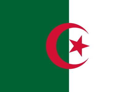 Score Algérie