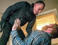Chicago Police Department : Instinct de protection