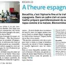Bocadillo  - La presse en parle -   © bocadillo