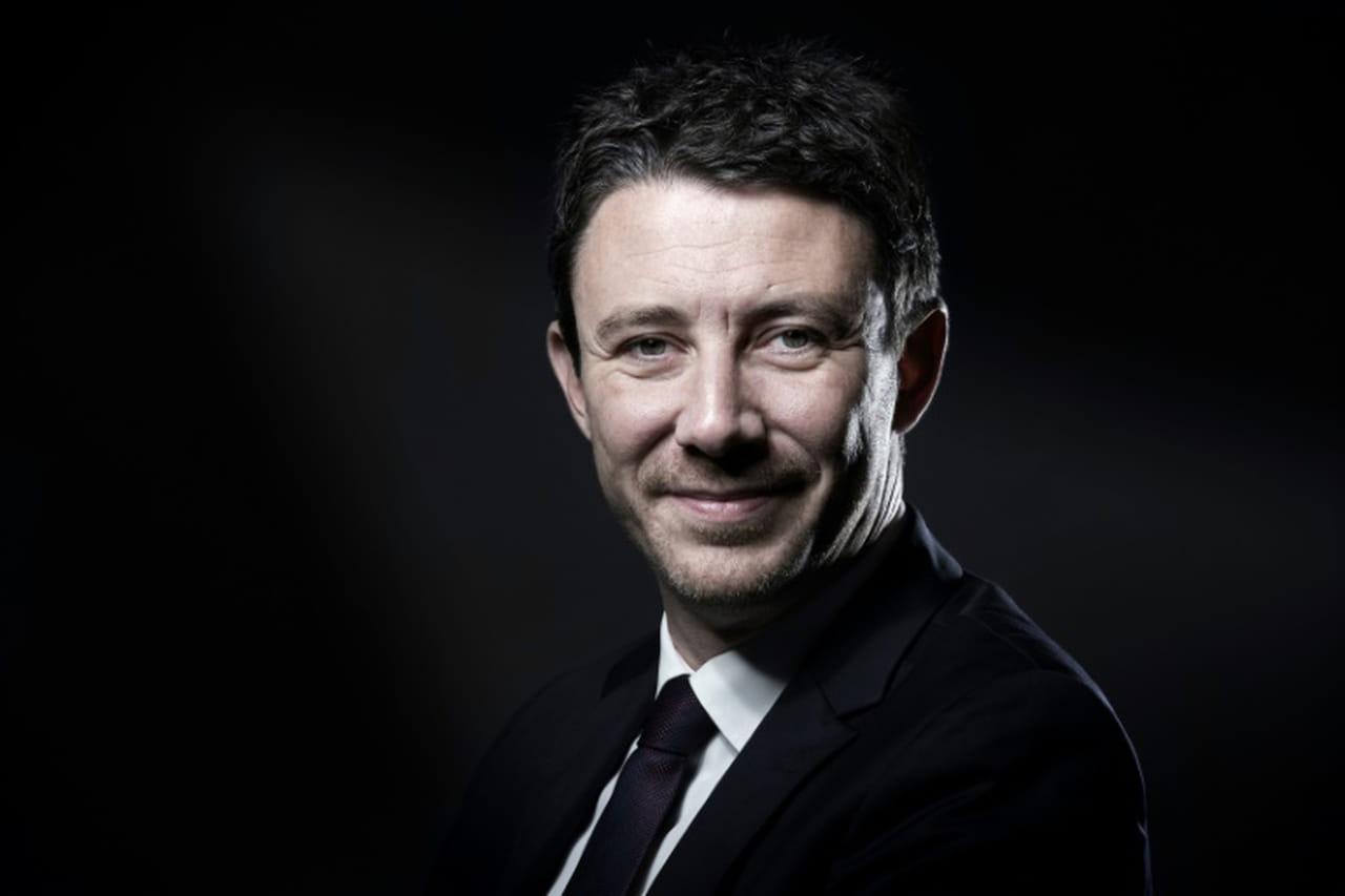 Municipales: Benjamin Griveaux candidat de La République en marche à Paris