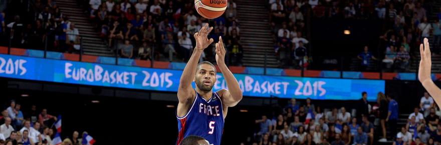 France - Lettonie [BASKET] : diffusion TV, streaming... Comment voir le match en direct?