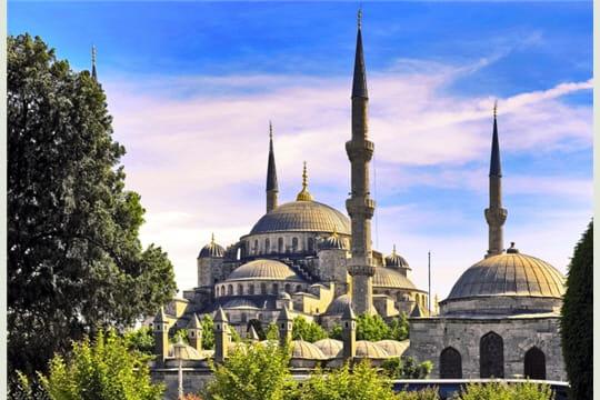 14ème: la Turquie