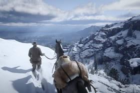 Red Dead Redemption 2: pourquoi une version PC est plus que probable