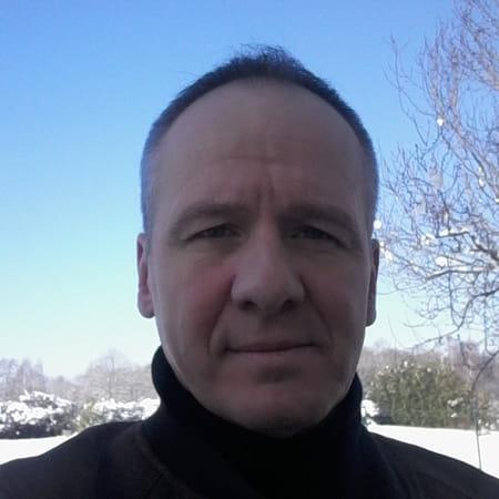 Olivier Sans