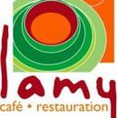 Lamy café