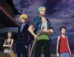 One Piece : Episode de Nami