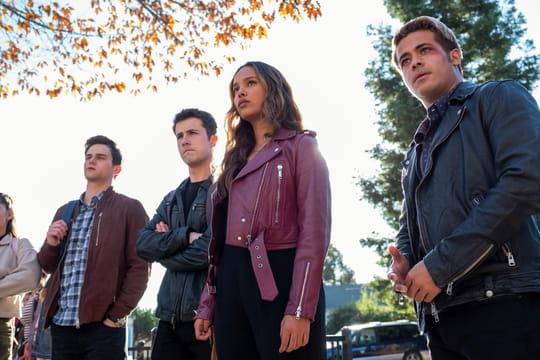 13Reasons Why: saison 4, casting... tout sur la série Netflix