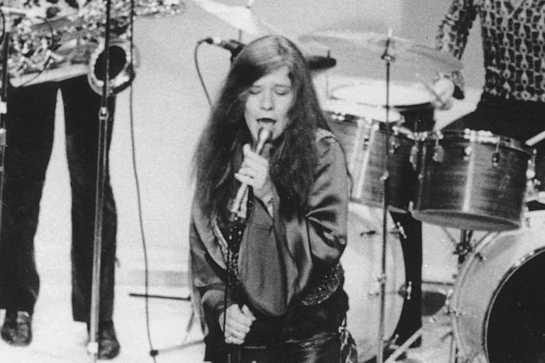 Janis Joplin: carrière, chansons, mort... Biographie de la chanteuse rock