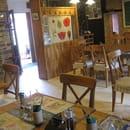 Restaurant Les Enfants Gat'Thés