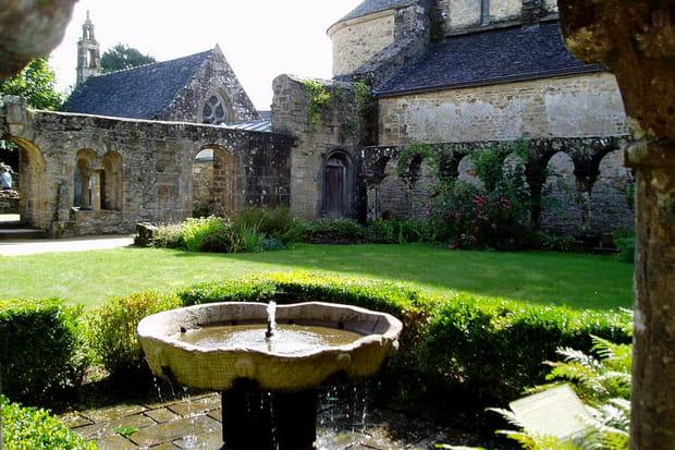 Daoulas, Finistère