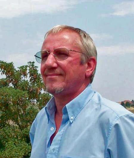 Pierre Wery