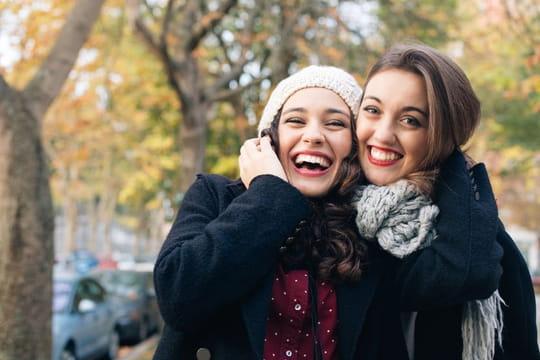 Texte sur l'amitié: des mots sur votre complicité