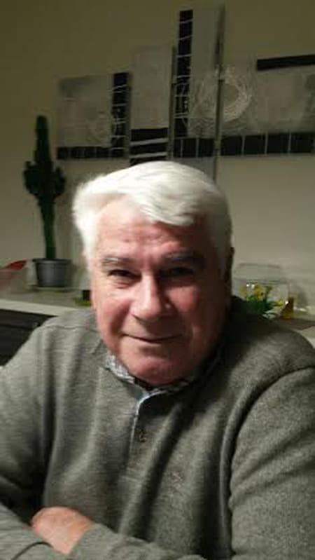 Guy Croce