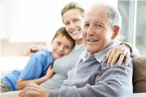 la dispense de paiement de taxe foncière pour les personnes âgées de plus de