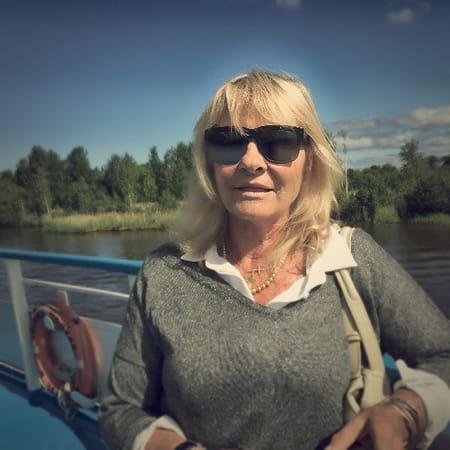 Brigitte Cazaux