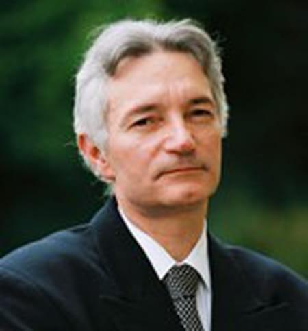 Hugues Chevalier