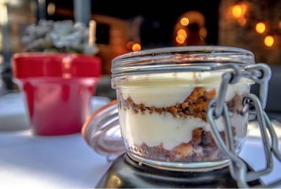 Dessert : Mi Piace  - Mi Piace - Restaurant Sainte-Maxime -   © Mi Piace