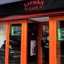 Le Syphax Café