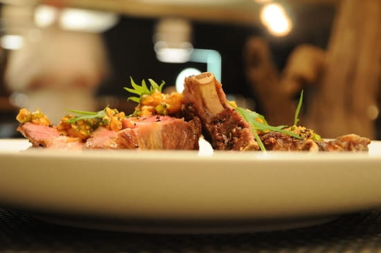 Boem restaurant   © Julien