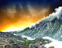 Les fureurs de la nature : Vagues et marées : les dangers de la côte