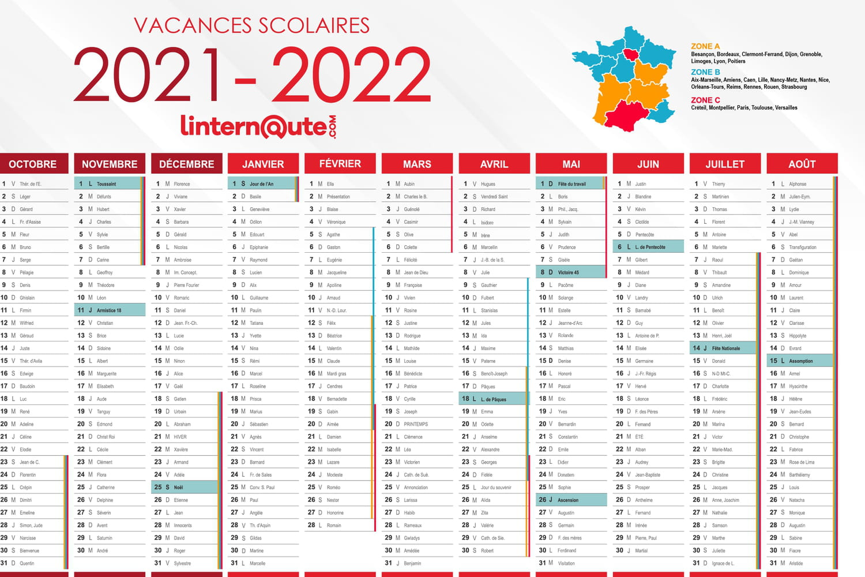 Jours fériés 2021: liste des prochains jours fériés en novembre, dates et calendrier complet