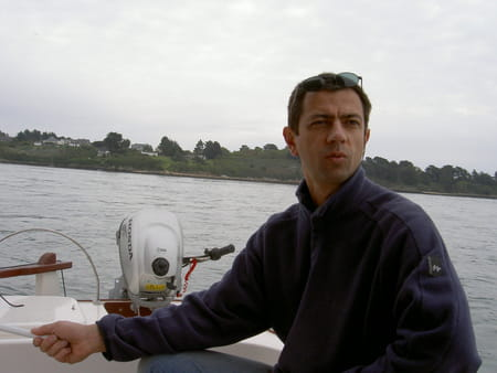 Yves Delmas