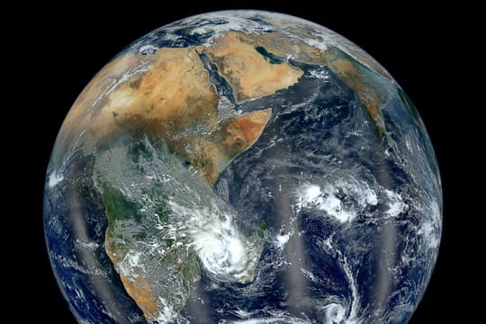 Journée de la Terre 2020:une vidéo choc et la programmation du jour mondial dédié à la planète