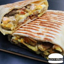 Plat : Luvin's Burger  - Tacos – Le Tacos Simple -   © Luvin's Burger