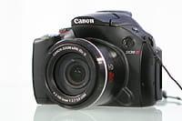 le canon sx30i, proposé à 390€.