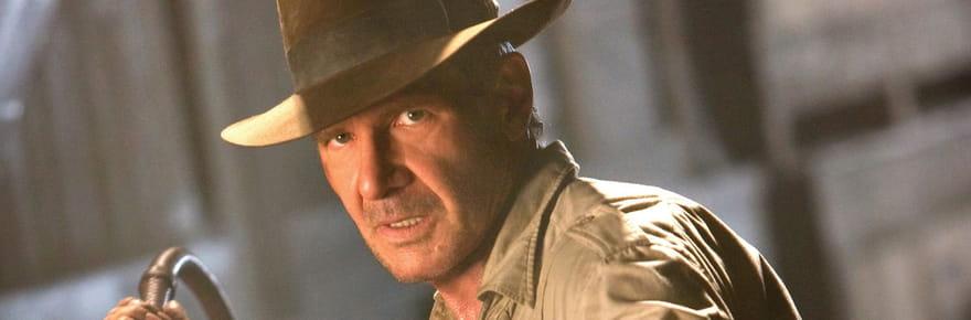 Indiana Jones 5: les premières infos sur la suite
