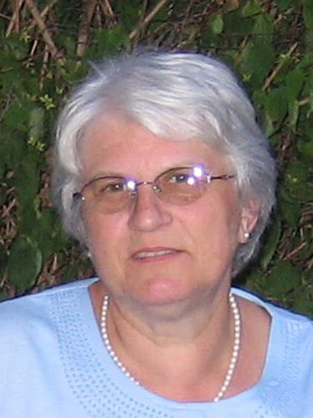Monique Vouzelaud