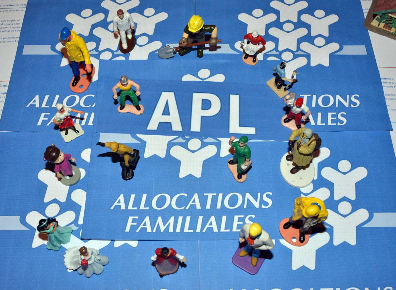 APL 2021: plafond, montant et simulation