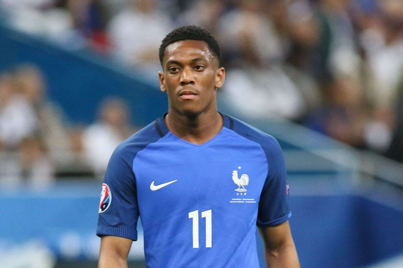 N'Zonzi et Pavard dans la liste de Didier Deschamps — Equipe de France