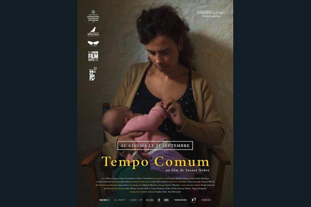 Tempo Comum - Photo 1