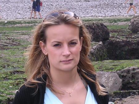 Céline Friocourt