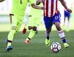 Football - France / Espagne