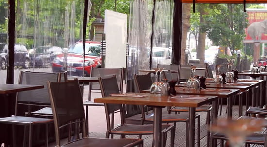 Restaurant : L'Idée   © restaurant l'idée