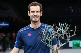 Salaires du tennis: qui est le joueur le mieux payé au mondeen 2016?
