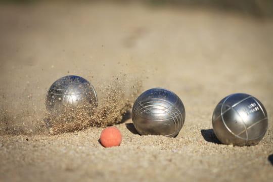 Boules de pétanque: comment bien choisir